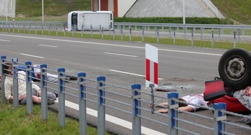 Polskie Drogi Najniebezpieczniejsze