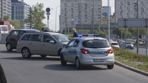 Od dziś obowiązują doprecyzowane kontrole ruchu drogowego