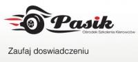 Ośrodek Szkolenia Kierowców Jerzy Pasik